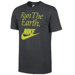 Nike Run The Earth Tişört