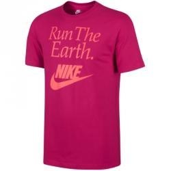 Nike Run The Earth Tişört