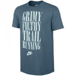 Nike Run Grimy Filthy Tişört