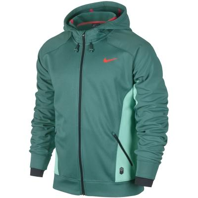 Nike Tech Fleece Hero FZ 1MM Hoodie - Men s