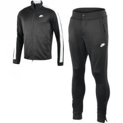Nike Fc N98 Warm Up Eşofman Takımı