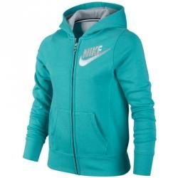 Nike Ya76 Hbr Sb Fz Hoodie Kapüşonlu Çocuk Ceket