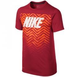 Nike Hyper Speed Ss Gfx2 Top Çocuk Tişört