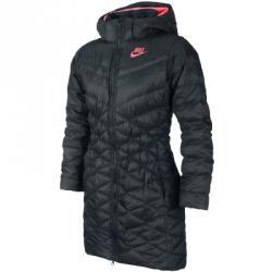 Nike Cascade 550 Hd Kapüşonlu Çocuk Mont