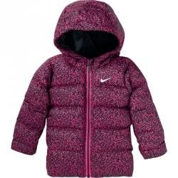 Nike Alliance Insulat Kapüşonlu Ceket