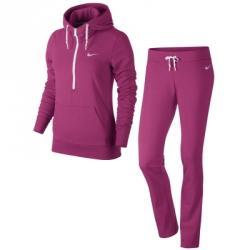 Nike Jersey Warm Up Kapüşonlu Eşofman Takımı