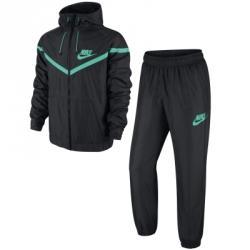 Nike Fearless Track Suit Kapüşonlu Eşofman Takımı