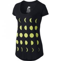 Nike Run Lunar Tee Tişört