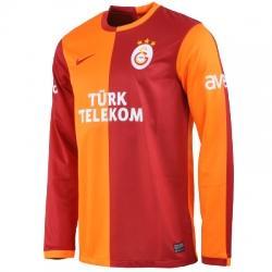 Nike Galatasaray 2013-2014 İç Saha Forma