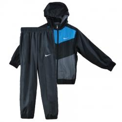Nike T45 Cuffed Warm Up Eşofman Takımı