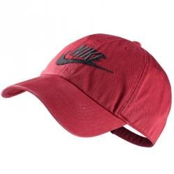 Nike Nsw Washed H86 Şapka