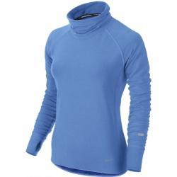 Nike Dri-fit Sprint Fleece Pullover Uzun Kollu Tişört