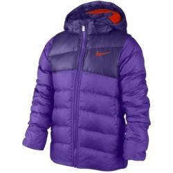 Nike Alliance 550 Hoodie Kapüşonlu Çocuk Ceket
