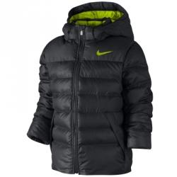 Nike Aleance Insl Hooded Kapüşonlu Çocuk Mont