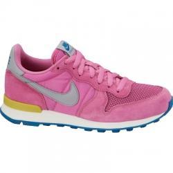 Nike Internationalist Bayan Spor Ayakkabı
