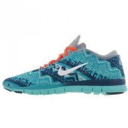 Nike Free 5.0 Tr Fit 4 Prt Spor Ayakkabı