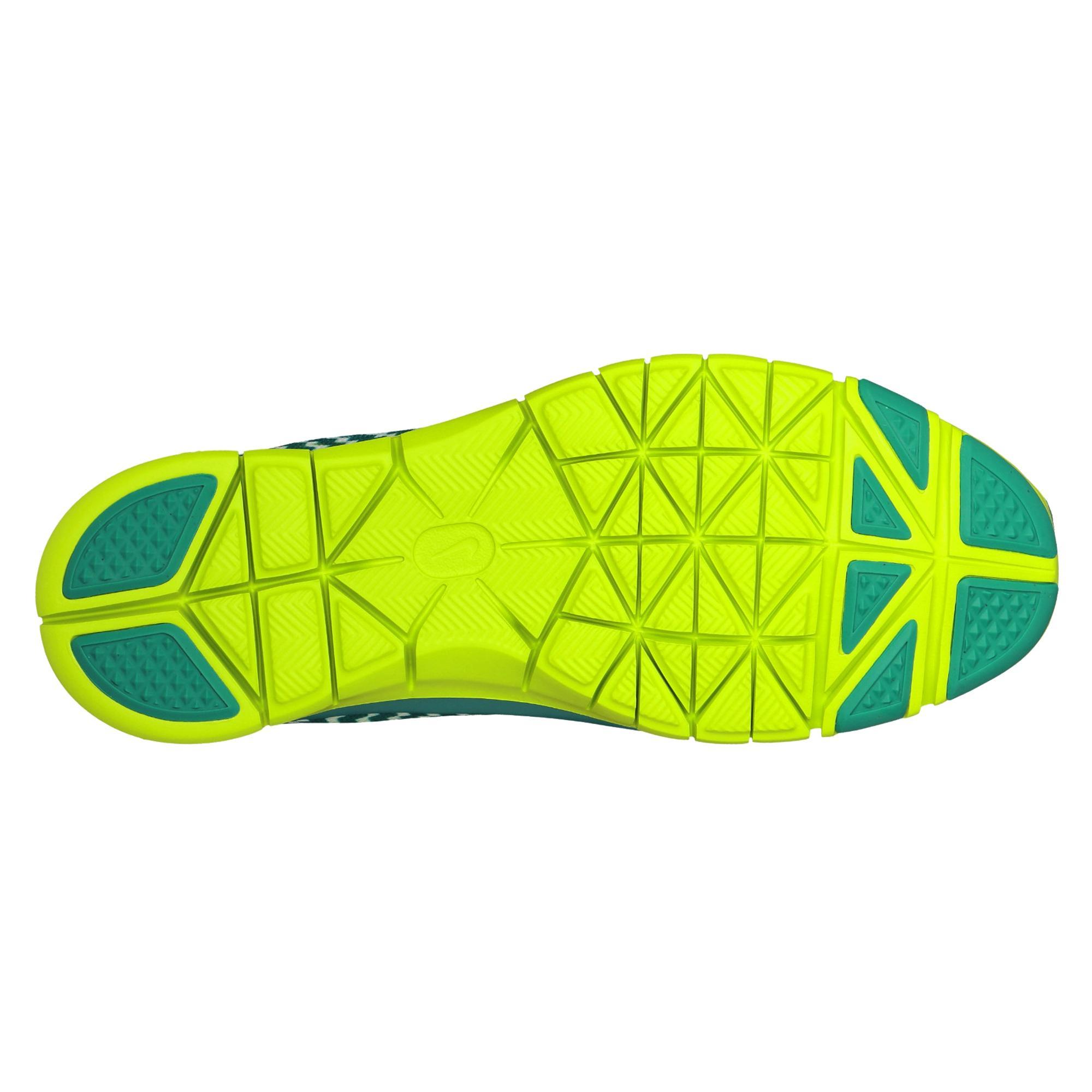 e27f1f7a511 Pin Nike Free 5 0 Tr Fit 4 Print Training Shoe Women .