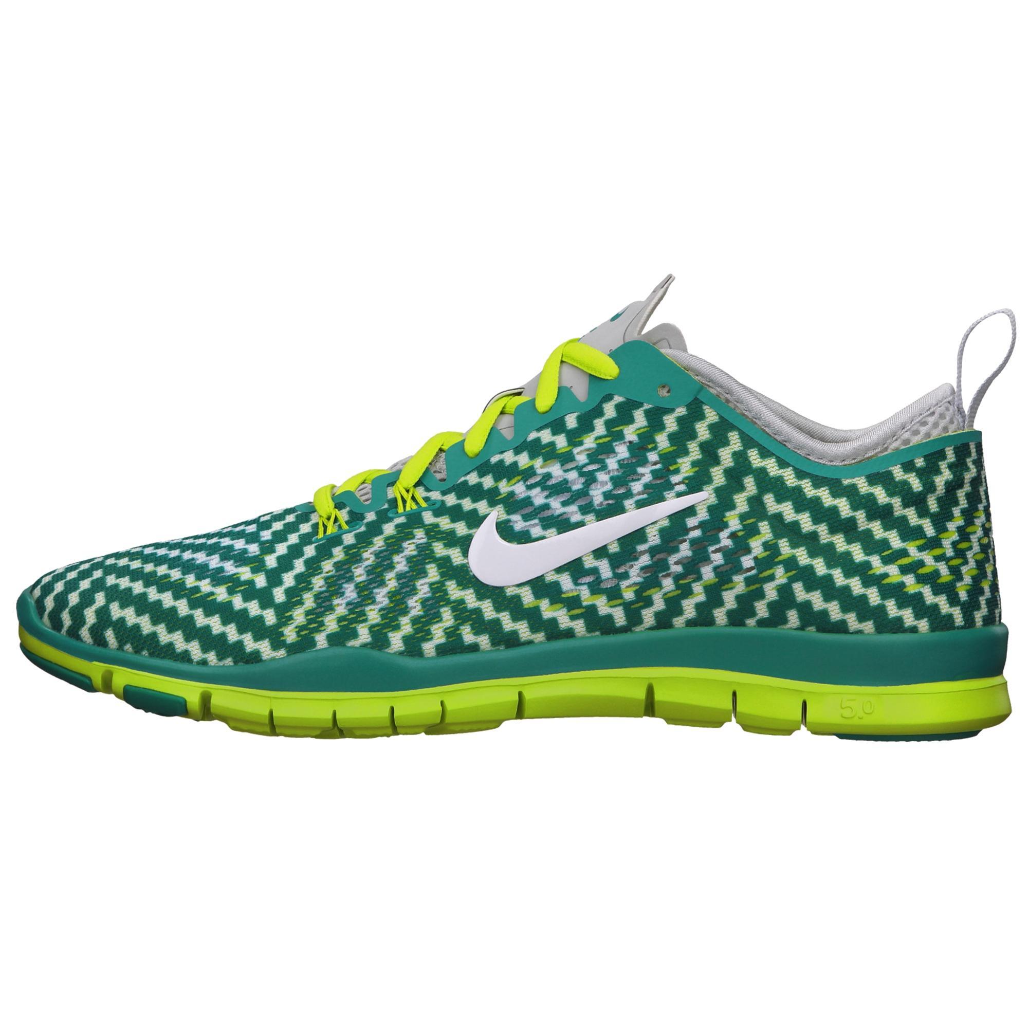 6c8597d859f ... SKU  8255349 - YouTube  Nike Free 5 0 Tr Fit 4 Print Training Shoe  Women Shop It ..