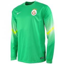 Galatasaray 2014-2015 Sezonu Kaleci Forma
