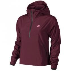 Nike Run Half Zip Kapüşonlu Sweatshirt