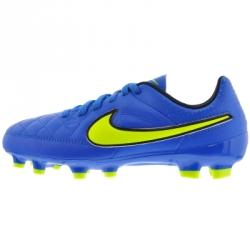 Nike Jr Tiempo Genio Leather Fg Krampon
