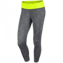 Nike Dri-fit Epic Run Crop Kapri Tayt