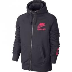 Nike Aw77 Fz Run Tf Hoodie Kapüşonlu Ceket