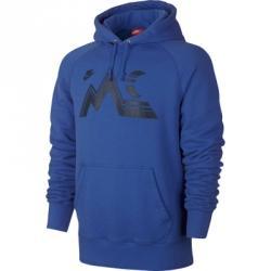 Nike Aw77 Night Run Hoodie Kapüşonlu Sweat Shirt