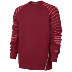 Nike Run Track And Field Crew Sweat Shirt