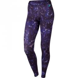 Nike Run City Print Legging Tayt