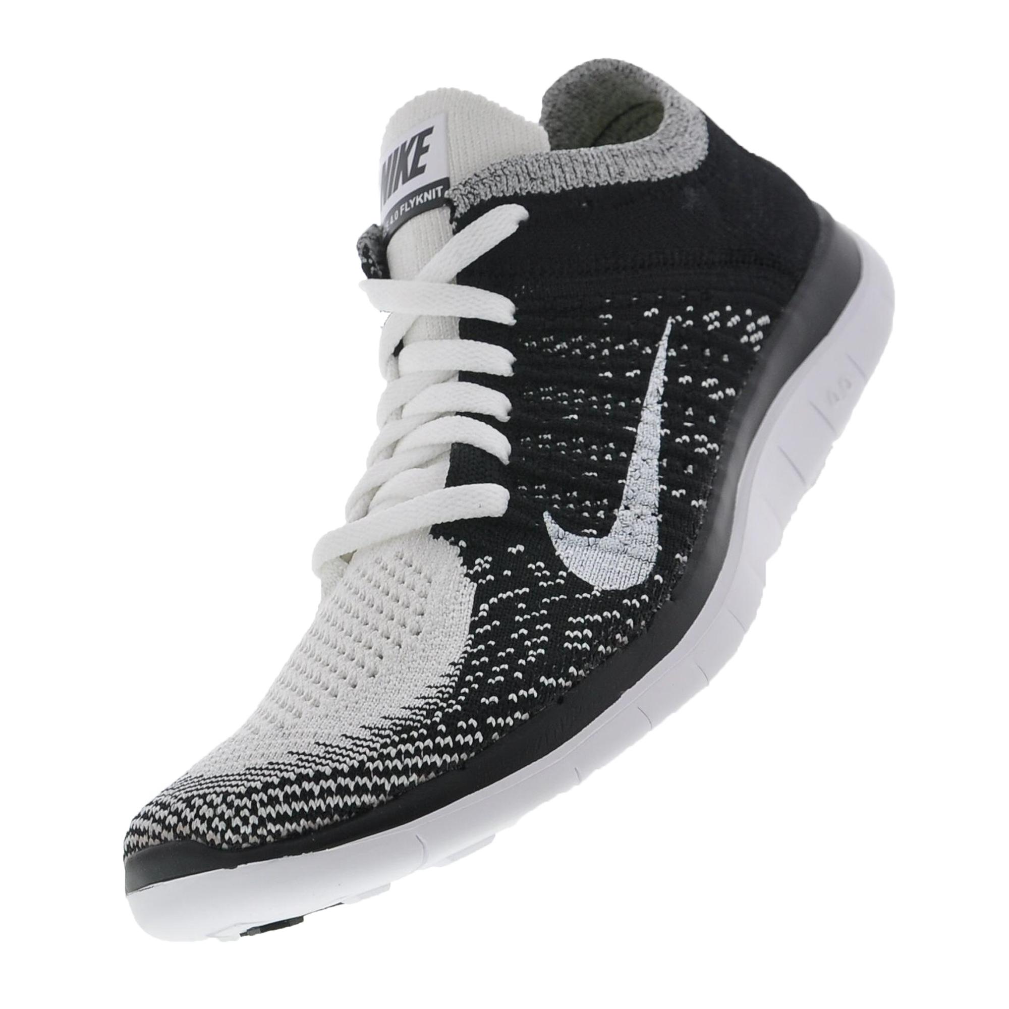 vente chaude en ligne 97542 b77ce Nike Free 4.0 Flyknit Kadın Spor Ayakkabı