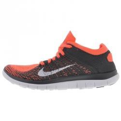 Nike Free Flyknit 4.0 Spor Ayakkabı