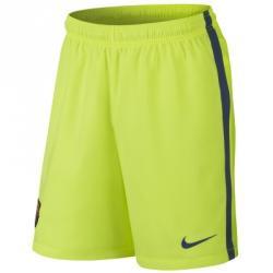 Nike Fc Barcelona 2014-2015 Dış Saha Şort