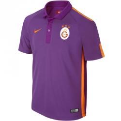 Nike Galatasaray 2014-2015 Dış Saha Çocuk Forma