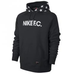 Nike Fc Stars Po Hoodie Kapüşonlu Sweatshirt