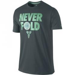 Nike Kobe Bryant Never Fold Tişört