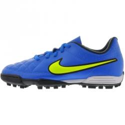 Nike Jr Tiempo Rio II Tf Halı Saha Ayakkabısı
