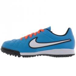 Nike Jr Tiempo Genio Leather Tf Çocuk Halı Saha Ayakkabısı