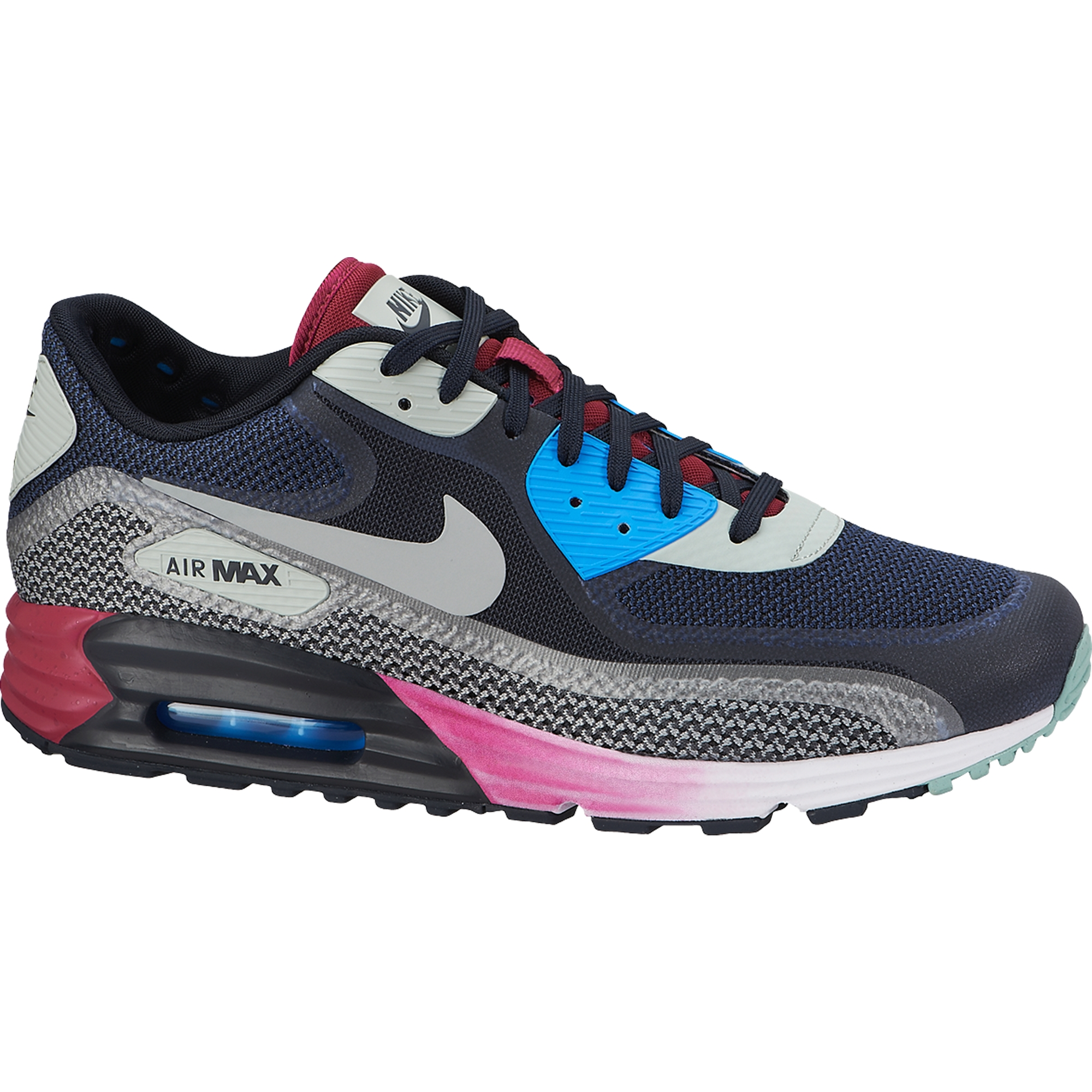 965e44d95142 Nike Air Max Lunar90 C3.0 Erkek Spor Ayakkabı  631744-400 - Barcin.com