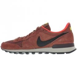 Nike Internationalist Leather Spor Ayakkabı