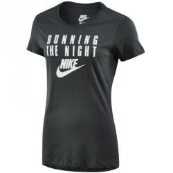 Nike Running The Night Tee Tişört