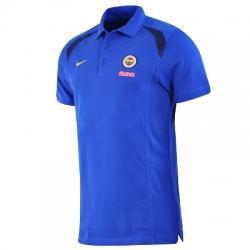 Nike Fenerbahçe Ülker Authentic Team Polo Yaka Erkek Tişört