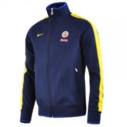 Nike Fenerbahçe Ülker Authentic N98 Erkek Ceket
