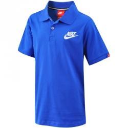Nike Franchise Polo Yaka Çocuk Tişört