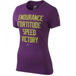 Nike Run Efsv Tişört