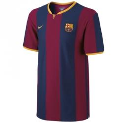 Nike Fc Barcelona Authentic Tişört