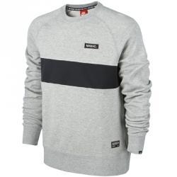 Nike Fc Aw77 Ls Crew Sweat Shirt