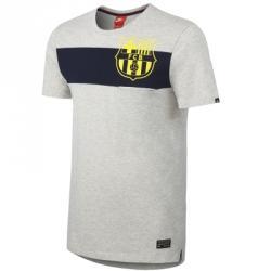 Nike Fc Barcelona Covert Top Tişört