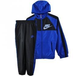 Nike Ya Woven Warm Up Were Kapüşonlu Eşofman Takımı