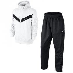 Nike Striker Pass Woven Track St Kapüşonlu Eşofman Takımı